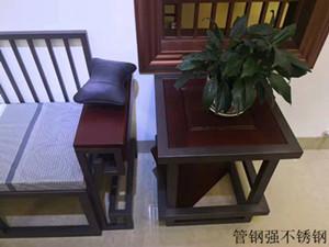 304不锈钢椅子