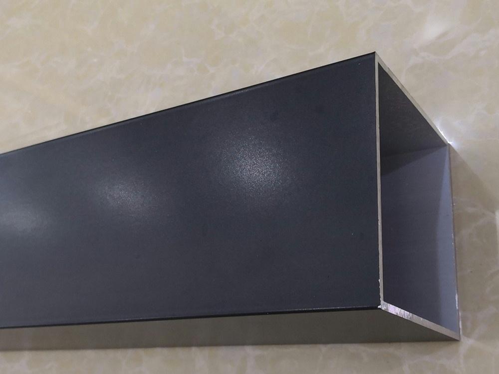 304不锈钢黑钛管