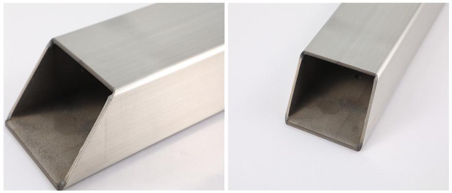 不锈钢大口径方管