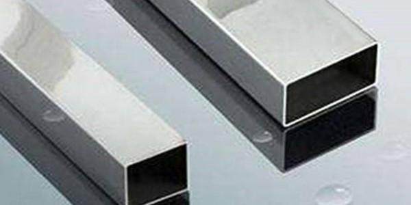 201不锈钢管生锈的6大原因及处理方法