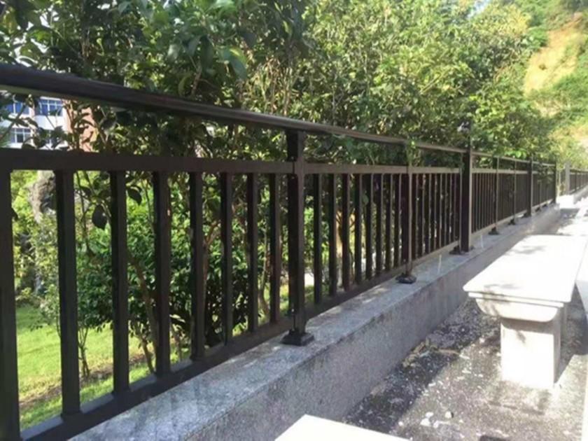 不锈钢防护栏