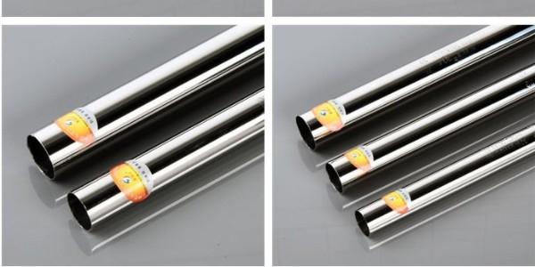 什么样的304不锈钢管质量比较好?