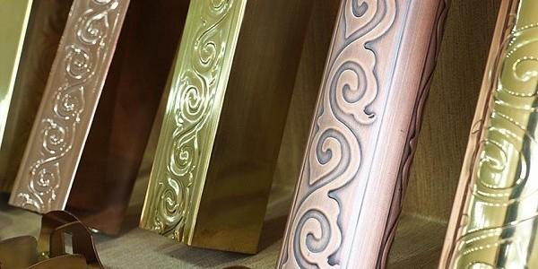 分享||彩色不锈钢装饰管的应用