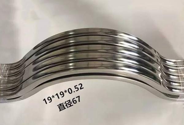 304不锈钢弯管