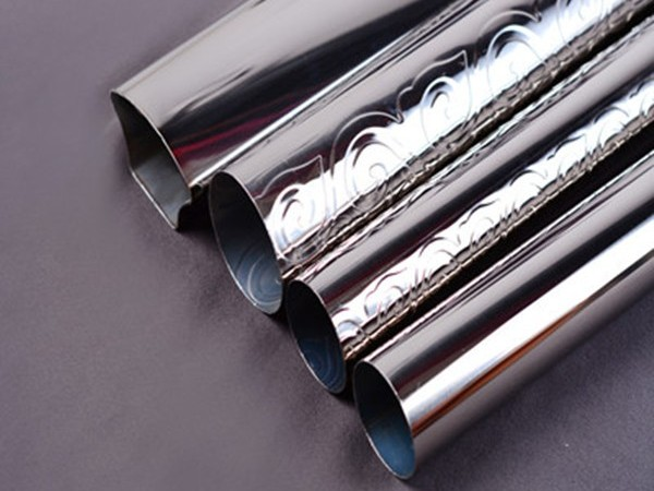 304不锈钢大门用不锈钢管