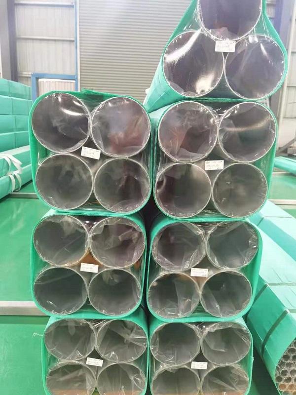 304大口径不锈钢管