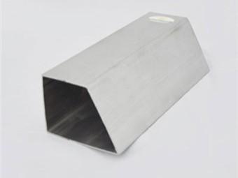 304不锈钢梯形管