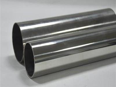 304不锈钢大圆管
