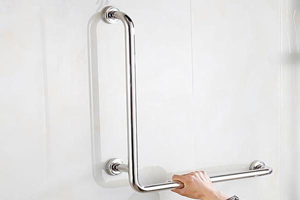 不锈钢浴室扶手
