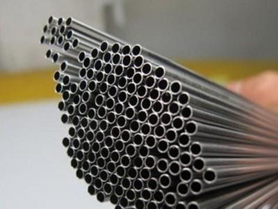 304不锈钢小管