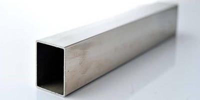 装饰用不锈钢大门如何选择不锈钢管材?