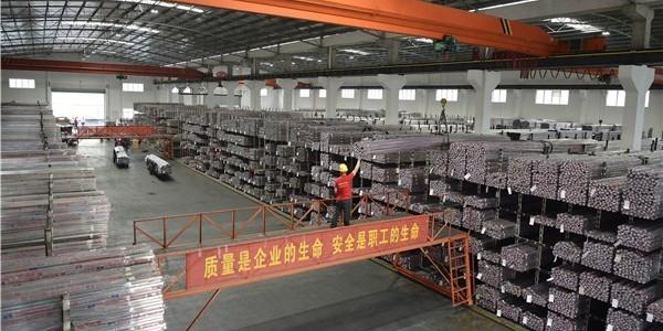 佛山不锈钢管厂家管钢强怎么看待不锈钢管生产和质量的?