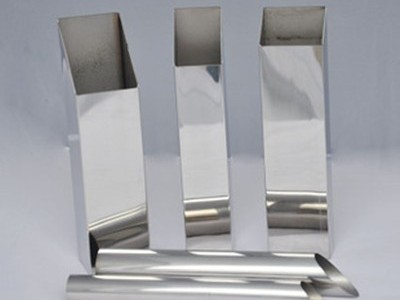 201不锈钢装饰方管