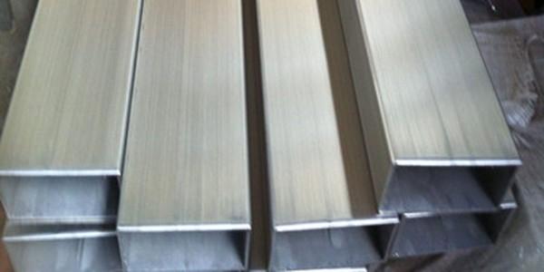 为什么都说304不锈钢拉丝管更容易生锈?