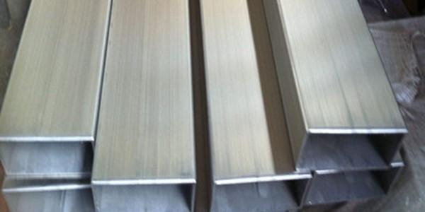 为什么不同厂家的不锈钢装饰管的价格都不一样?