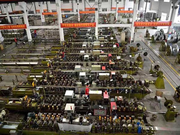 佛山管钢强不锈钢管生产厂家