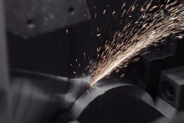 不锈钢管切割