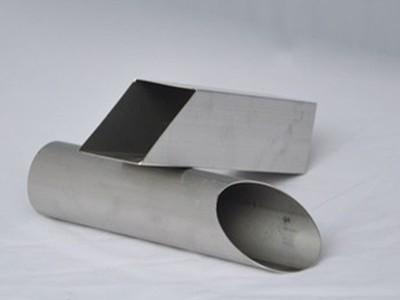 304不锈钢浪花管