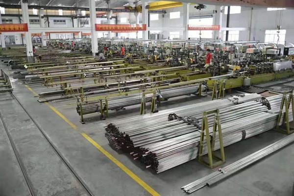 304装饰不锈钢管厂家