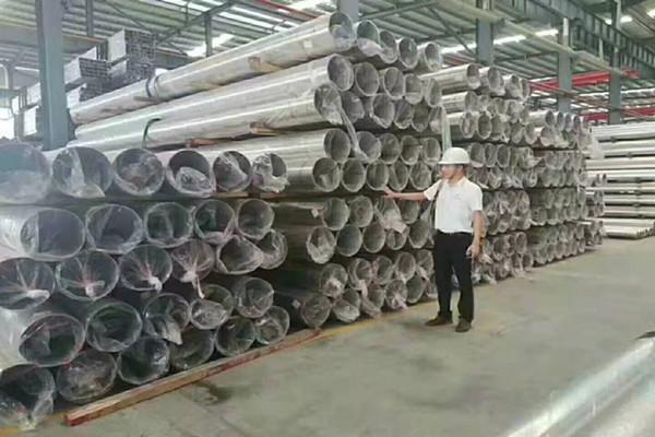 管钢强不锈钢