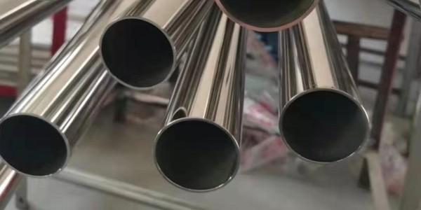304不锈钢表面拉丝与抛光的有什么不同?