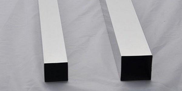 201不锈钢装饰管有哪些优点?