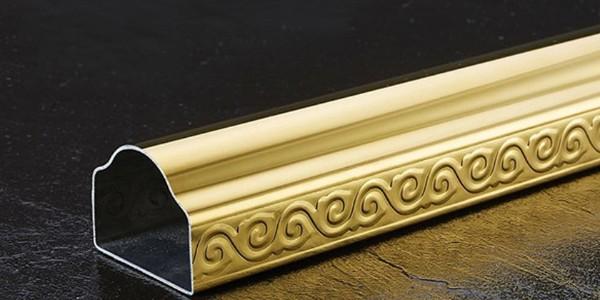 欧式不锈钢彩色管为什么越来越流行了?