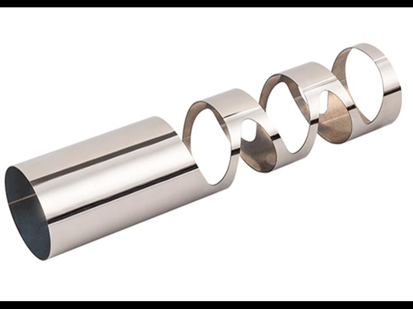 不锈钢定制用管