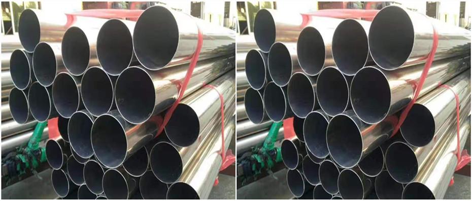 不锈钢304焊管