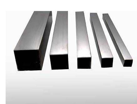 不锈钢焊接管材