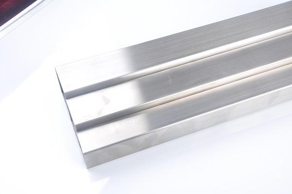 不锈钢机械制管