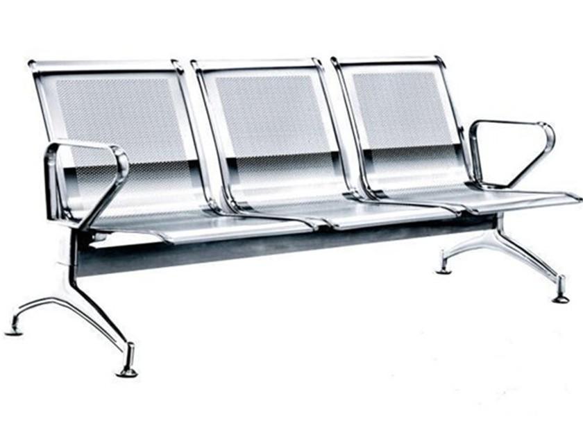 不锈钢长椅