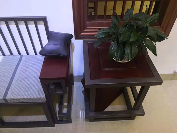 304不锈钢管桌椅