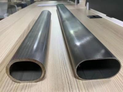 不锈钢304厚管
