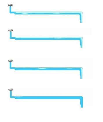 不锈钢落水系统