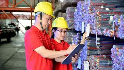 管钢强生产品检测