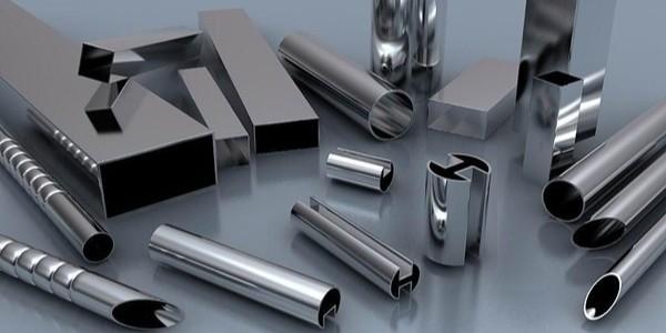 不锈钢管材有哪些?