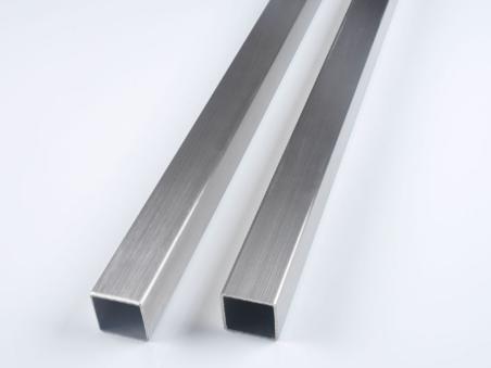 201装饰用不锈钢方管