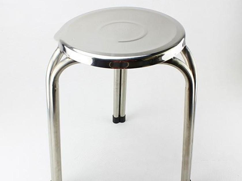 不锈钢管凳子