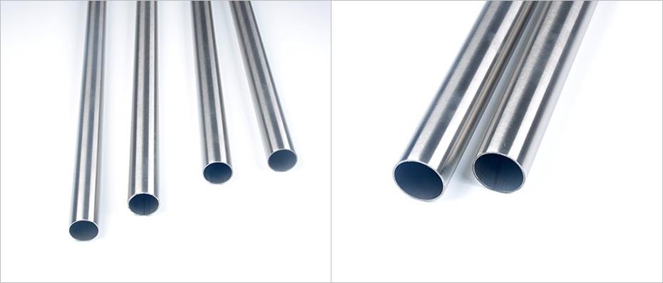 201不锈钢圆管产品介绍