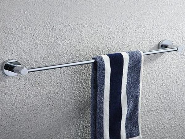 不锈钢卫浴管毛巾架