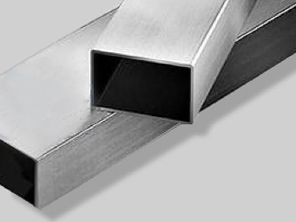 大口径不锈钢方矩管