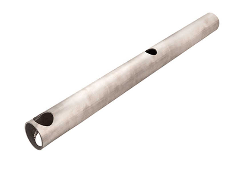不锈钢定制用制品管