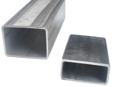 304不锈钢大矩形管