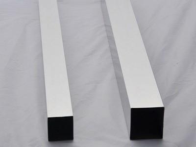 304不锈钢装饰方管