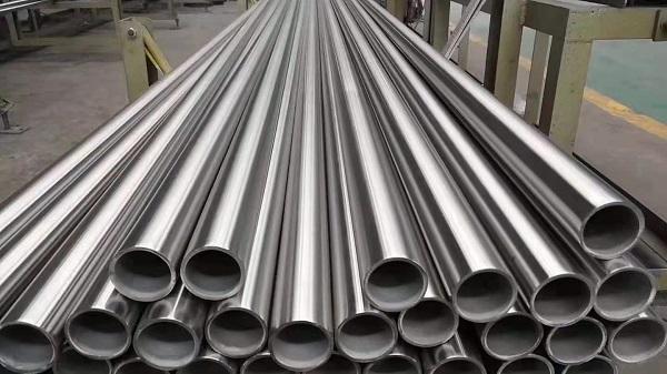不锈钢厚圆管