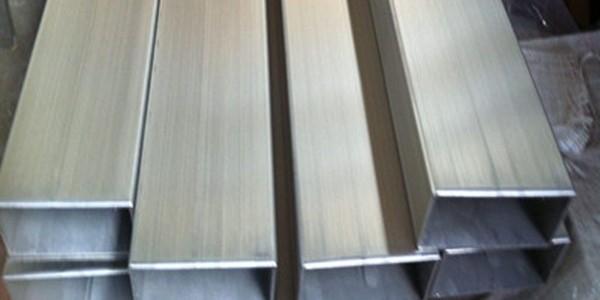 不锈钢拉丝与抛光工艺有什么不同?