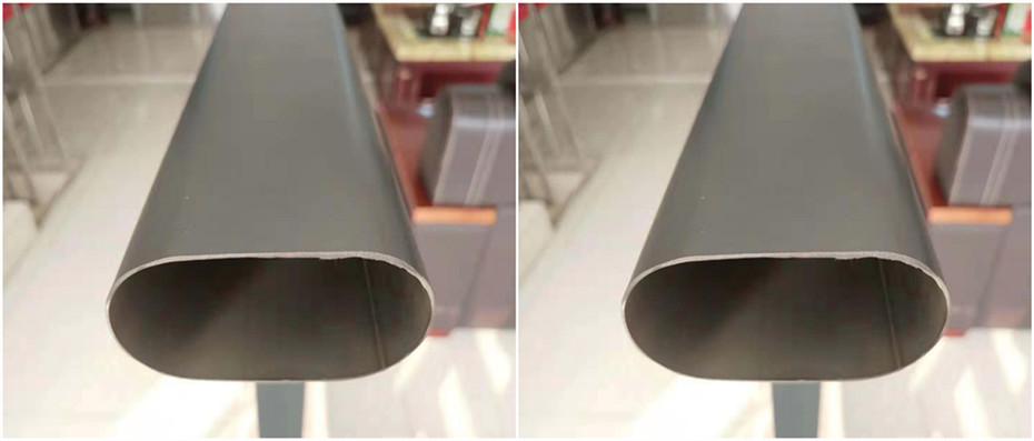 304不锈钢烤漆管
