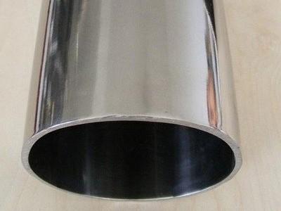 304不锈钢厚壁圆管