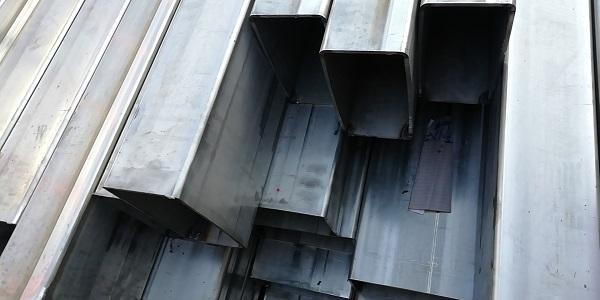 大口径不锈钢大管